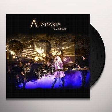QUASAR Vinyl Record