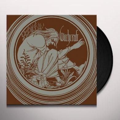 WITCHCRAFT Vinyl Record