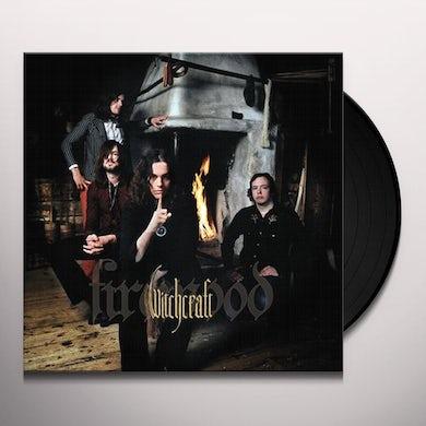 Witchcraft FIREWOOD Vinyl Record