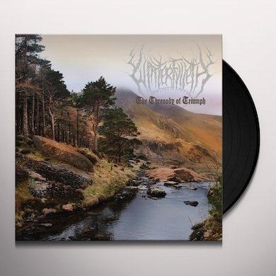 Winterfylleth THRENODY OF TRIUMPH Vinyl Record