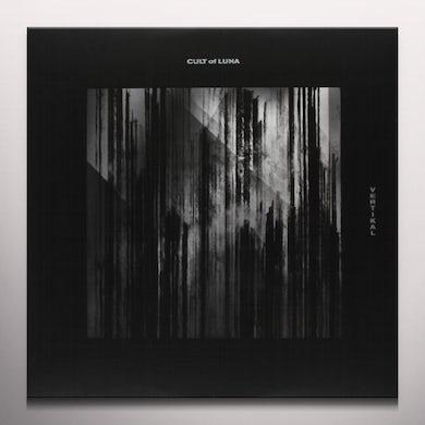 Cult Of Luna VERTIKAL Vinyl Record - Limited Edition, Colored Vinyl