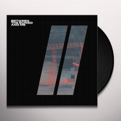 COLORS II Vinyl Record