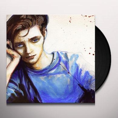 Oliver Appropriate Vinyl Record
