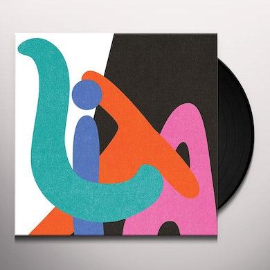 Badbadnotgood  Key To Love (Is Understanding) Vinyl Record