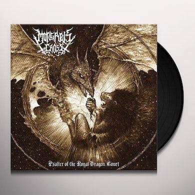 Mongrel'S Cross PSALTER OF THE ROYAL DRAGON COURT Vinyl Record