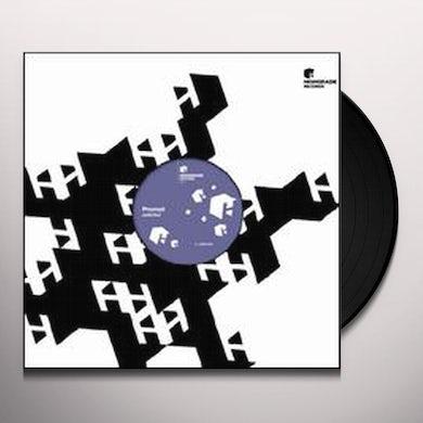 Prompt ADDICTION Vinyl Record