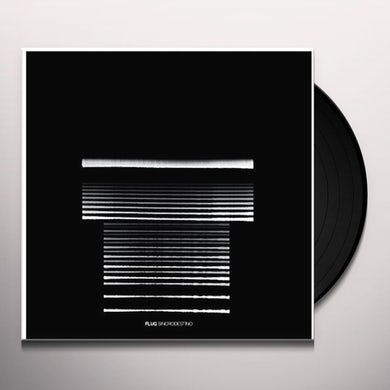 Flug SINCRODESTINO Vinyl Record
