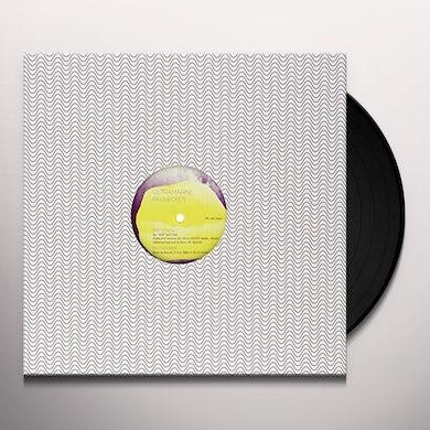 Ultramarine PASSWORDS Vinyl Record