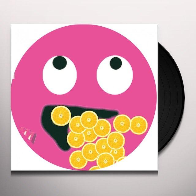 Anton Klint SPRITZER Vinyl Record