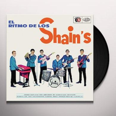 EL RITMO DE LOS SHAIN'S Vinyl Record