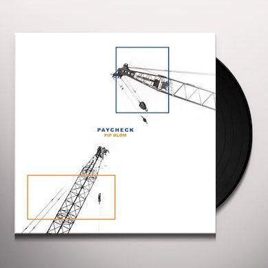 Pip Blom PAYCHECK Vinyl Record