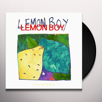 Cavetown LEMON BOY Vinyl Record