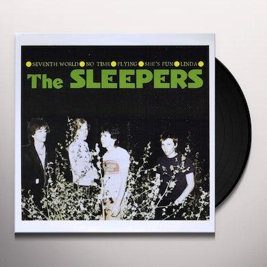 SLEEPERS Vinyl Record