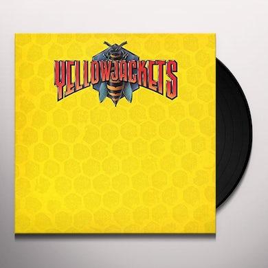 Yellowjackets Vinyl Record