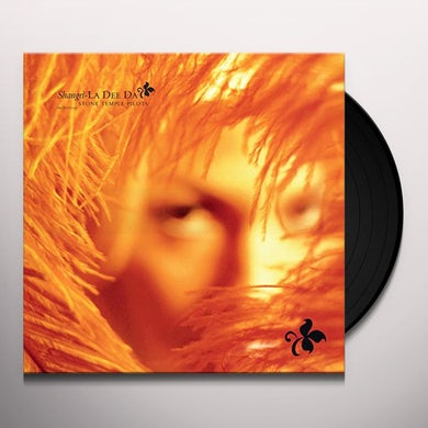 Stone Temple Pilots SHANGRI-LA DEE DA Vinyl Record