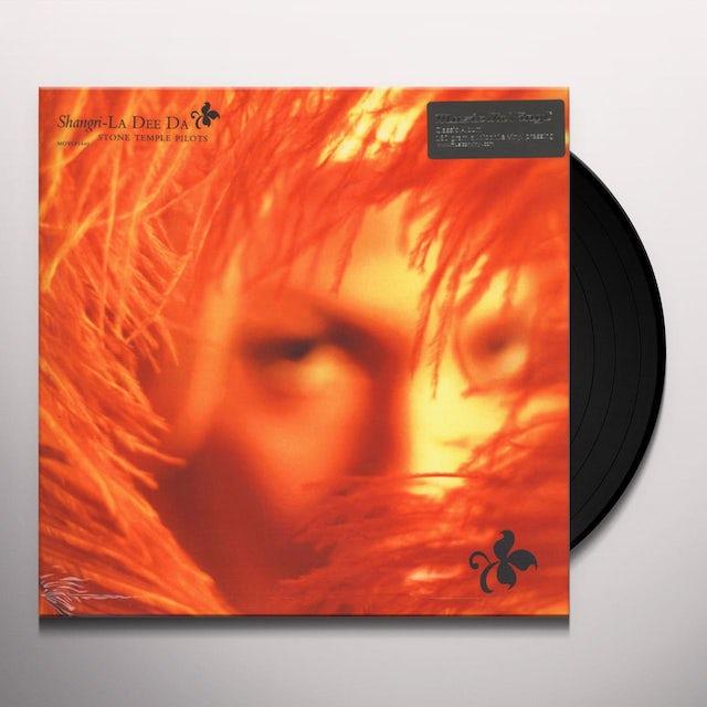 Stone Temple Pilots Shangri La Dee Da Vinyl Record