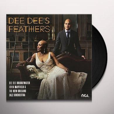 Dee Dee Bridgewater DEE DEE'S FEATHERS Vinyl Record - 180 Gram Pressing, Holland Release