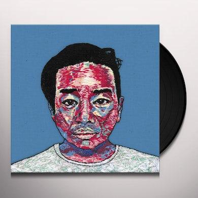 Andrew Hung REALISATIONSHIP Vinyl Record