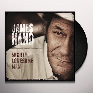 MIGHTY LONESOME MAN Vinyl Record