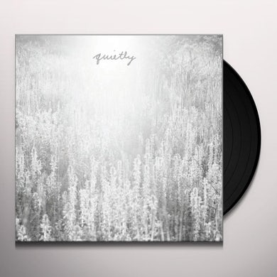 Mouth Of The Architect QUIETLY Vinyl Record