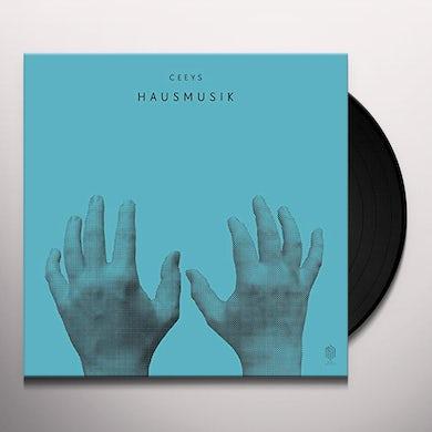 HAUSMUSIK Vinyl Record