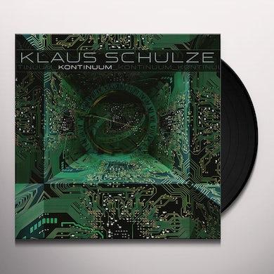 KONTINUUM Vinyl Record