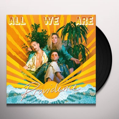 PROVIDENCE (DL CARD) Vinyl Record