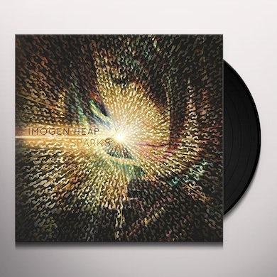 Imogen Heap SPARKS Vinyl Record