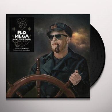 Flo Mega MANN UEBER BORD Vinyl Record