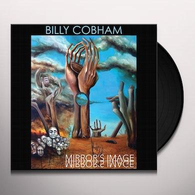 MIRROR'S IMAGE Vinyl Record