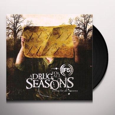 F5 DRUG FOR ALL SEASONS Vinyl Record