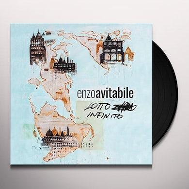 Enzo Avitabile LOTTO INFINITO Vinyl Record