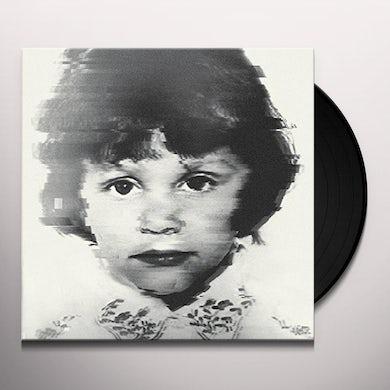 Nicole Saboune MIMAN Vinyl Record