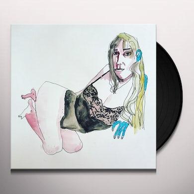Sarah Mary Chadwick ROSES ALWAYS DIE Vinyl Record