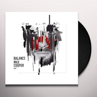 Max Cooper BALANCE 030 Vinyl Record