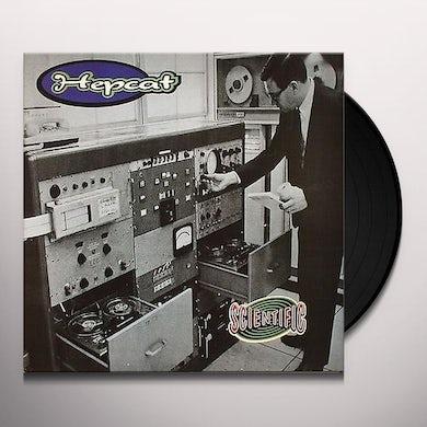 Hepcat SCIENTIFIC Vinyl Record