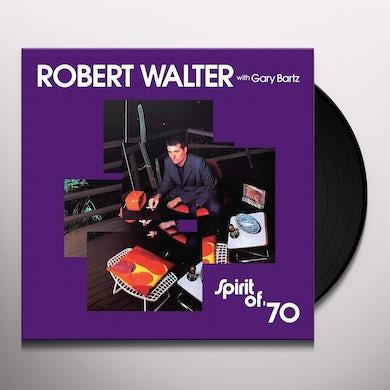 Spirit Of ?70 Vinyl Record