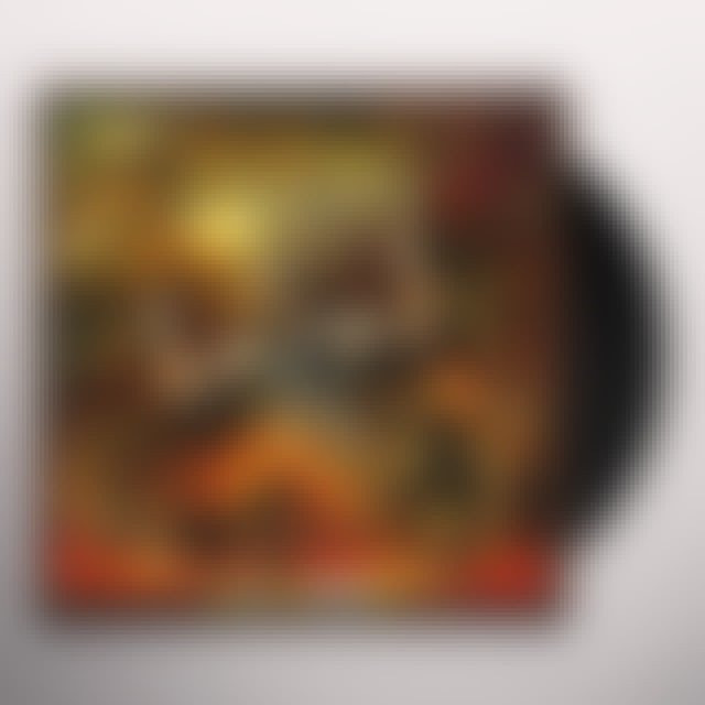 Revocation EXISTENCE IS FUTILE Vinyl Record