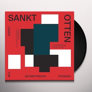 Lieder F??R Geometrische Stunden Vinyl Record