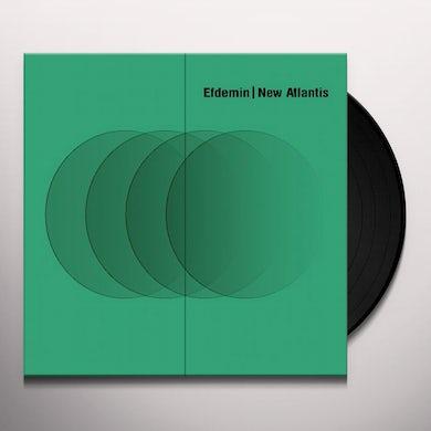 New Atlantis Vinyl Record