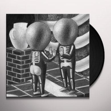 Psychic Teens EVERYTHING Vinyl Record