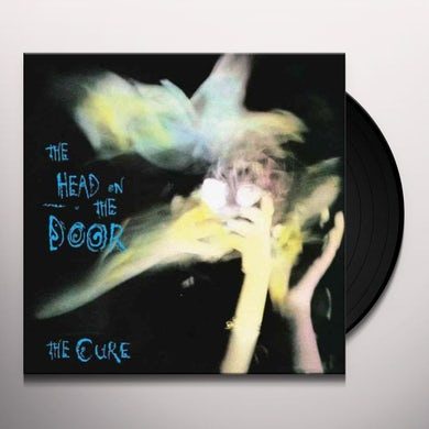 The Cure HEAD ON THE DOOR Vinyl Record