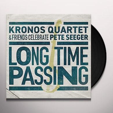 Long Time Passing: Kronos Quartet & Frie Vinyl Record