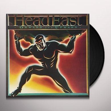 Head East ONWARD & UPWARD Vinyl Record