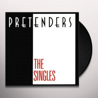 The Pretenders SINGLES Vinyl Record
