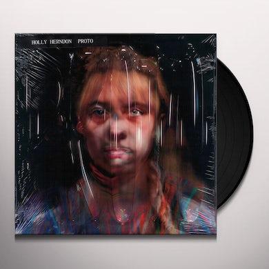 PROTO Vinyl Record