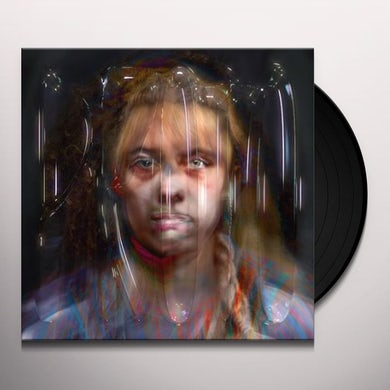 Holly Herndon PROTO Vinyl Record