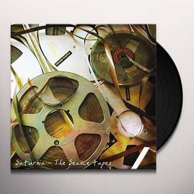 SEANCE TAPES Vinyl Record