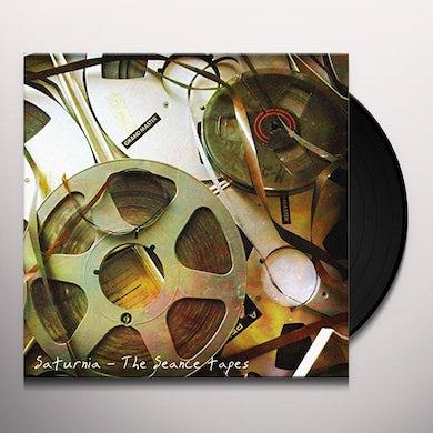 Saturnia SEANCE TAPES Vinyl Record
