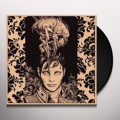 Matt Elliott HOWLING SONGS Vinyl Record
